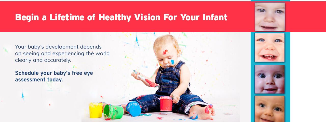 Infant-Vision-Slideshow