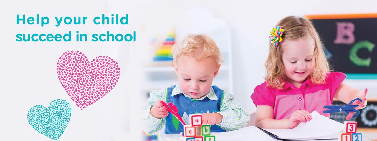 Vision-Therapy-Preschool-Slideshow